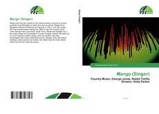 Buchcover von Margo (Singer)
