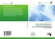 Bookcover of Kenneth Brokenburr