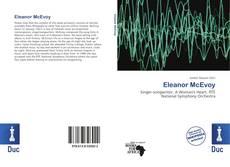 Bookcover of Eleanor McEvoy