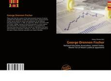 Bookcover of George Drennen Fischer