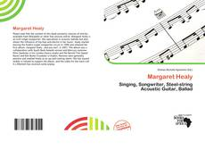 Bookcover of Margaret Healy
