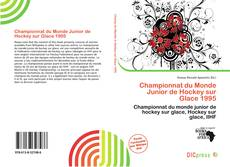 Bookcover of Championnat du Monde Junior de Hockey sur Glace 1995