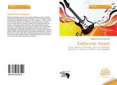 Catherine Hayes的封面