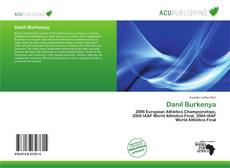 Bookcover of Danil Burkenya