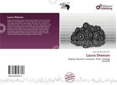 Copertina di Laura Sheeran