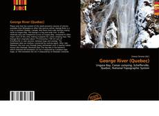 Bookcover of George River (Quebec)