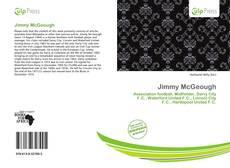 Buchcover von Jimmy McGeough