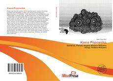 Обложка Kasia Popowska