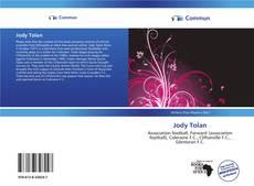 Обложка Jody Tolan