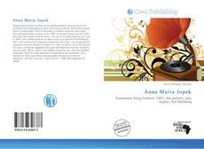 Bookcover of Anna Maria Jopek