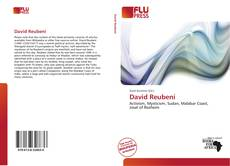 Bookcover of David Reubeni