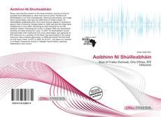 Bookcover of Aoibhinn Ní Shúilleabháin