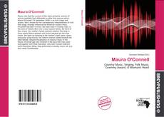 Bookcover of Maura O'Connell