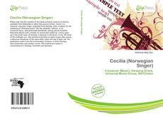Buchcover von Cecilia (Norwegian Singer)