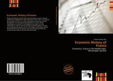 Copertina di Economic History of France