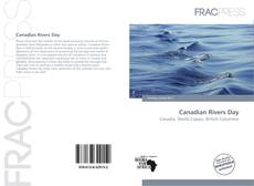 Borítókép a  Canadian Rivers Day - hoz