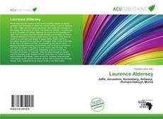 Bookcover of Laurence Aldersey