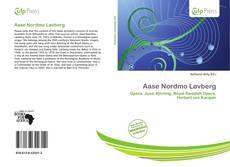 Portada del libro de Aase Nordmo Løvberg