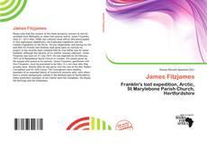 James Fitzjames kitap kapağı