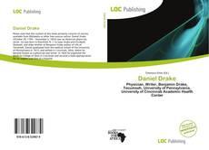 Bookcover of Daniel Drake