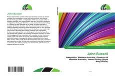 Buchcover von John Bussell