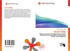 Bookcover of Chuck Eddy