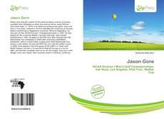 Buchcover von Jason Gore