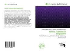 Bookcover of James Johnstone (explorer)