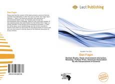Bookcover of Dan Fagin