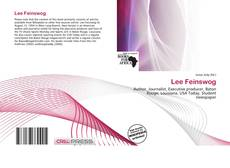 Lee Feinswog的封面
