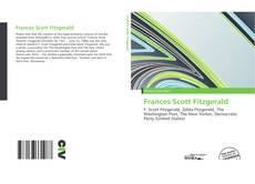 Bookcover of Frances Scott Fitzgerald