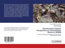 Couverture de Construction Expert's Prospective on Construction Waste in OMAN