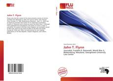Bookcover of John T. Flynn