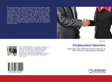 Couverture de Employment Decision