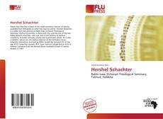 Bookcover of Hershel Schachter