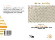 Bookcover of Kailash Nath Katju