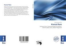 Обложка Kamal Ram