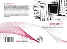 Kamp Schoorl的封面