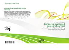 Bookcover of Kangaroo (armoured personnel carrier)