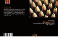Bookcover of Karabiner 98k