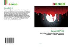 Erma EMP-35 kitap kapağı