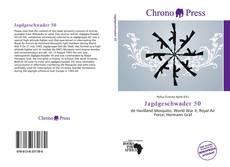 Jagdgeschwader 50 kitap kapağı