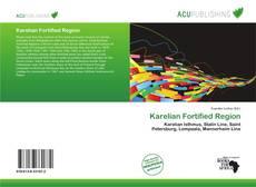 Capa do livro de Karelian Fortified Region