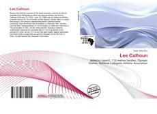 Lee Calhoun的封面