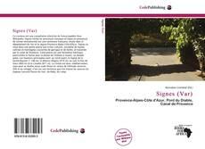 Bookcover of Signes (Var)