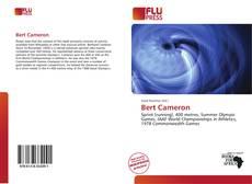 Couverture de Bert Cameron