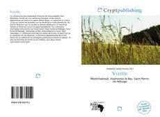 Capa do livro de Vizille