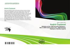 Bookcover of André Castanet