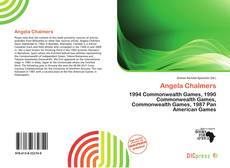Bookcover of Angela Chalmers