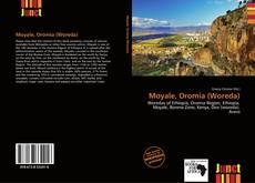 Bookcover of Moyale, Oromia (Woreda)